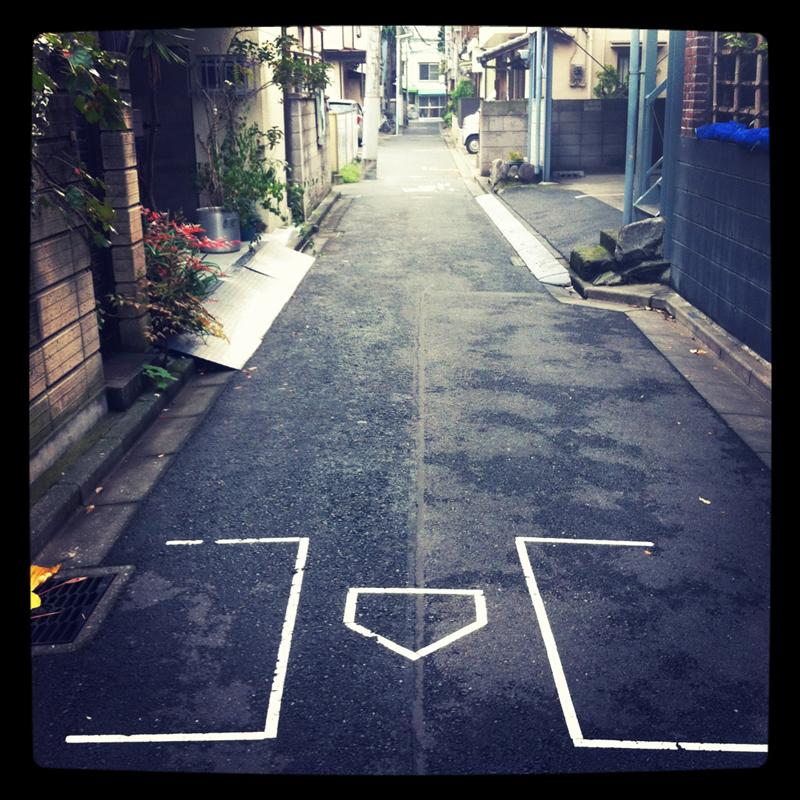 Play Ball Tokyo via @oylintokyo